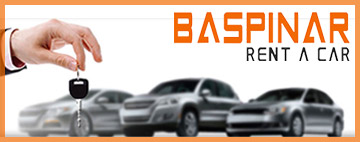 Baspinar Rent A Car